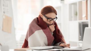 オフィス 冷房対策 温活