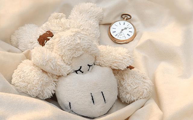 睡眠不足 太る