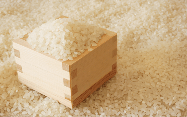 無洗米 デメリット メリット
