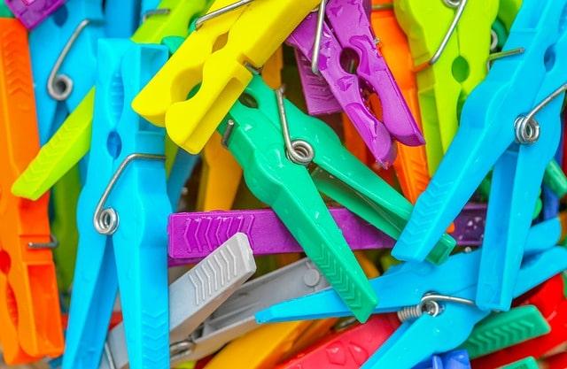梅雨時期の洗濯物 乾かし方