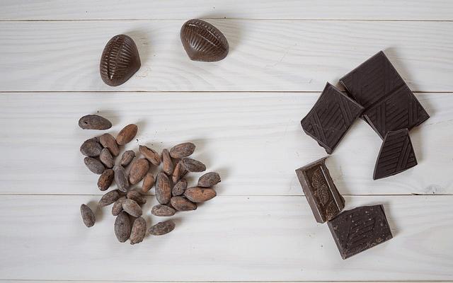 太らないおやつの食べ方! チョコレート