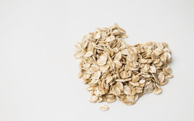 押し麦ともち麦の違い