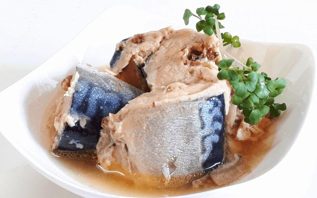 鯖缶 ダイエット レシピ