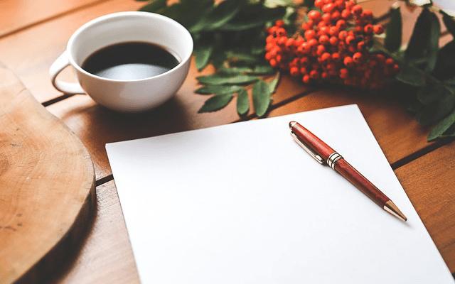 モーニングページ 書き方 ルール