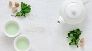 糖化を防ぐ飲み物 お茶