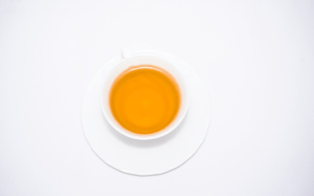 老けない体を作るおすすめのお茶
