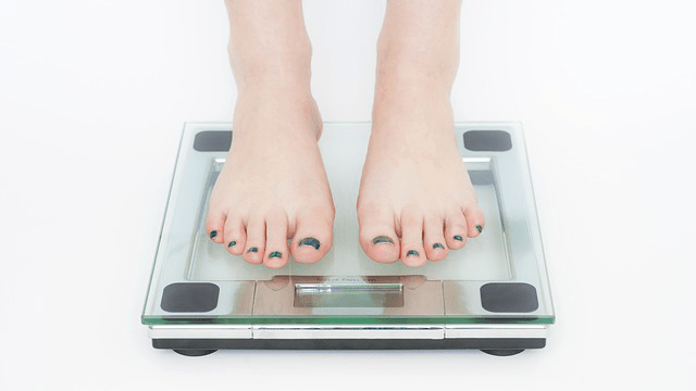 40代のダイエットは痩せない
