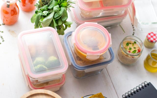 食料品別保存方法