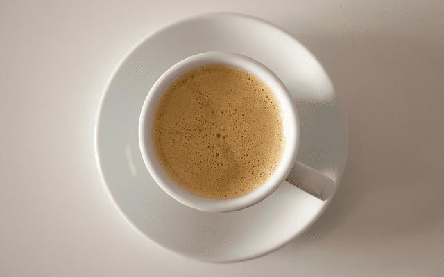 バターコーヒーとは