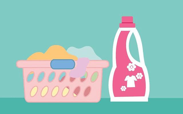 加齢臭対策おすすめ洗剤