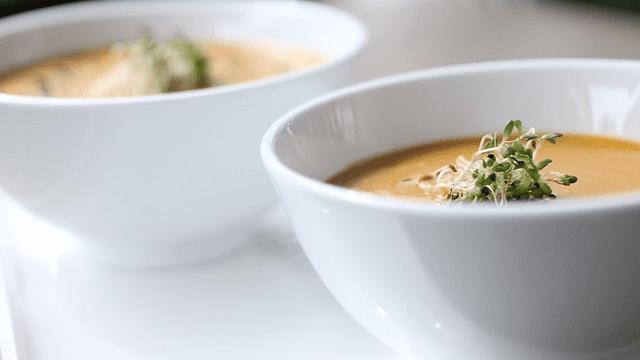 スープで置き換えダイエット