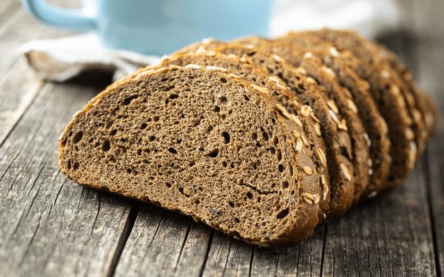 ライ麦パンのおいしい食べ方